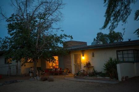 Kanemi's Miniature Ranch 2nd Room - Phoenix - Casa