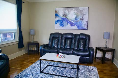 GOYEAU PLACE SUITES