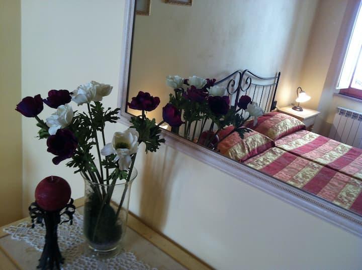 La casa della Rosa