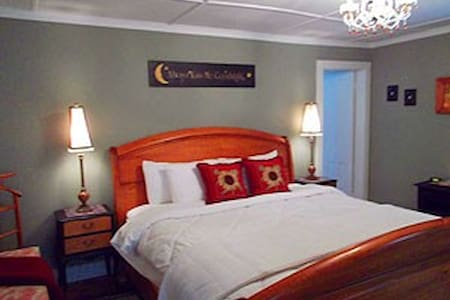 Amazing 2 Rm Suite w/Bath - Hudson - Bed & Breakfast