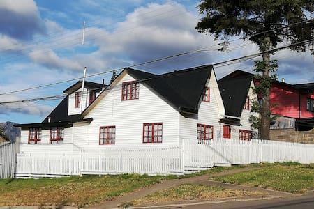 Habitación Privada en casa colonial remodelada