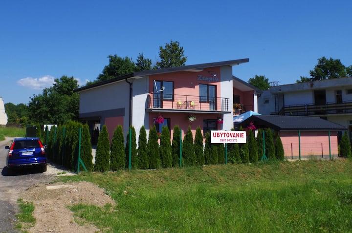 Chata Zemplín
