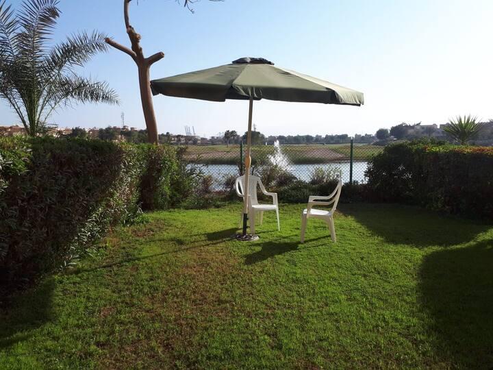 Stella De Mare, Ain Sokhna Vacation Home