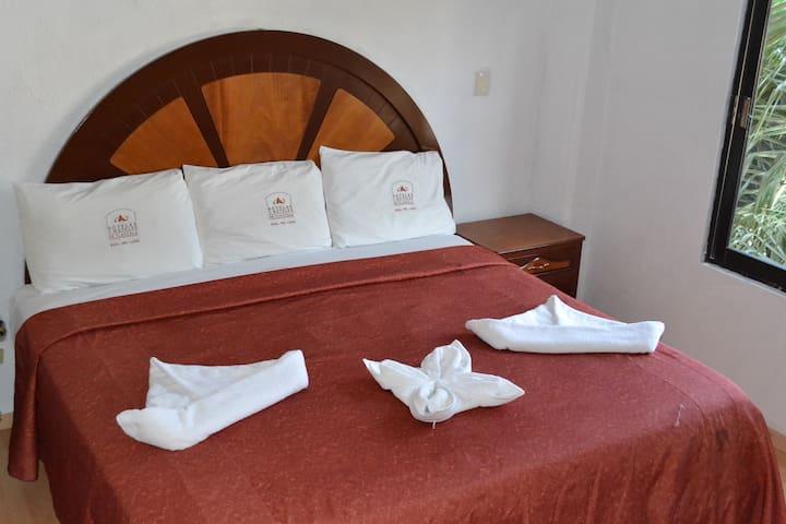 Hotel Rela del Lago, Ideal para un buen Descanso