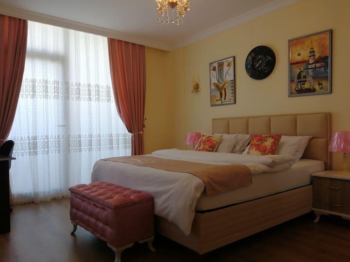 Oasis villas akkoy