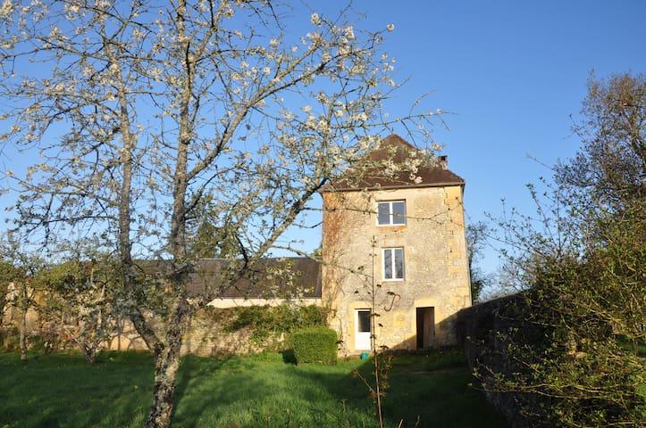 La tour de Prunevaux