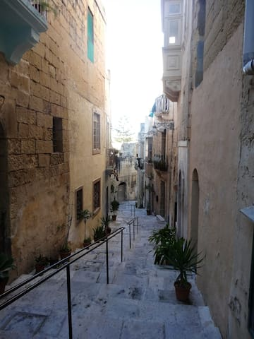 Beautiful holiday home in Birgu (Vittoriosa) - Birgu - Apartamento