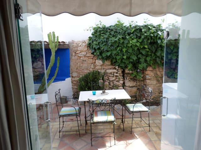 Casa Rural Sant Pere - Sant Pere de Ribes - Apartamento