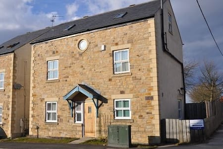 En Suite Double Bedded Room. - High Spen, Rowlands Gill