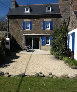 brittany house, 300m form the sea - Saint-Quay-Portrieux