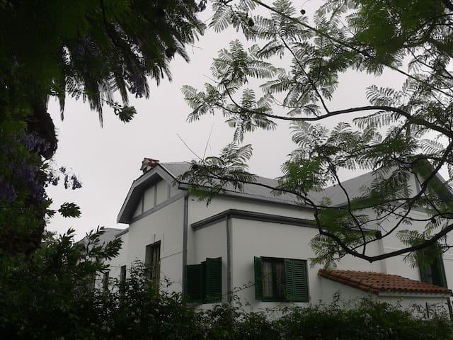 casa de artista - Alta Gracia