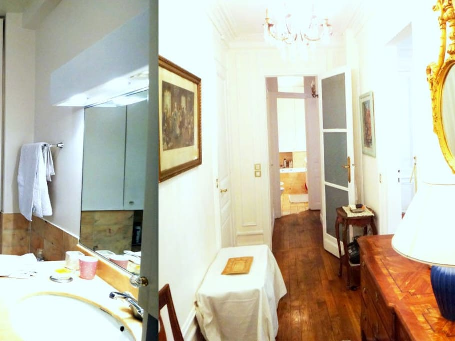 Appartement Paris Porte Maillot Apartments For Rent In Neuilly Sur Seine Le De France France