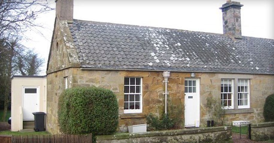 St Andrews - Charming Farm Cottage - St Andrews - Hus