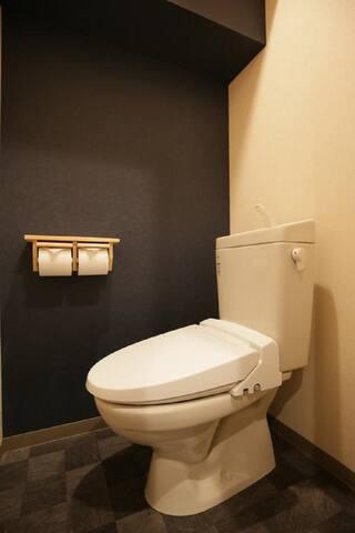 SAMURAIS HOSTEL 1 Bunk Bed in Mixed Dormitory