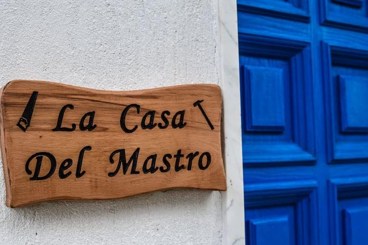 La Casa del Mastro - Stella Marina - 2/3 persone