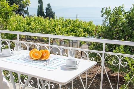 Spiti Kritikos Studio - Corfu - Apartment
