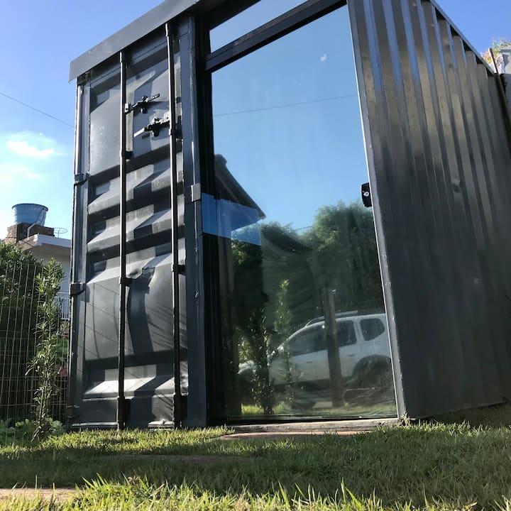 Casa Studio em Container