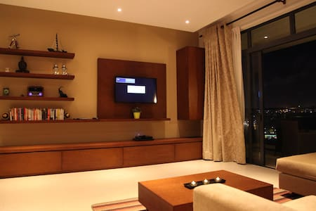 CarlSen Residence 1  in Heart of the City - Colombo - Apartamento