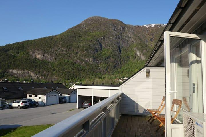 Åndalsnes Apartment