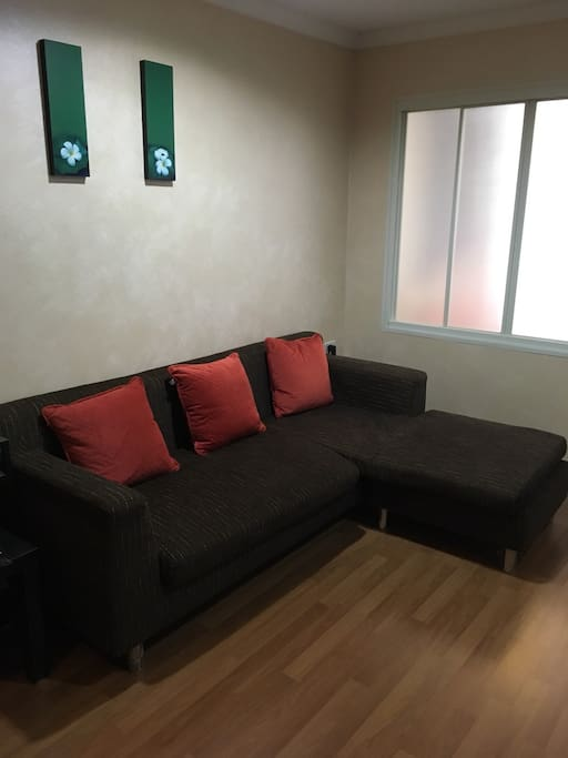 Sofa bed 3 ที่นั่ง (3-seat Sofa bed)