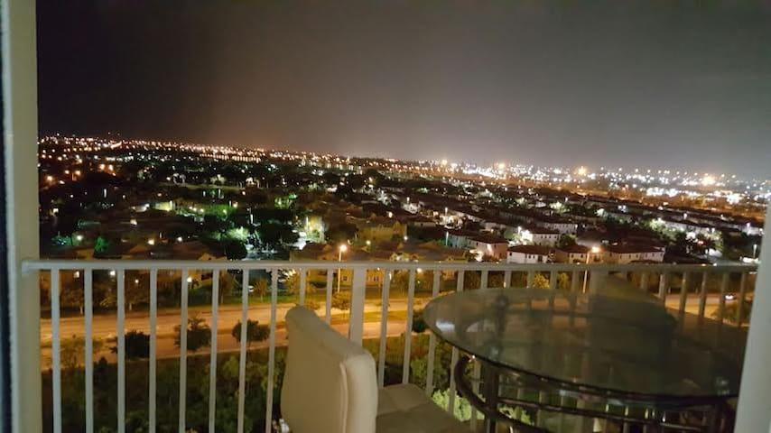 Habitacion privada en Miami !!! - Miami