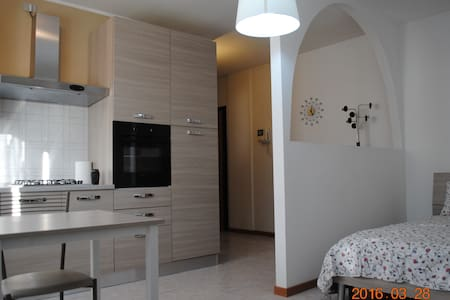 Newly renovated apartment - Pesaro