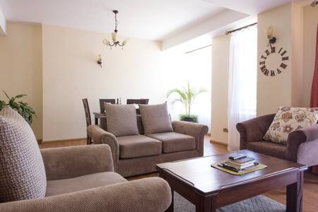 COSY AND MODERN APARTMENT IN KILELESHWA - Nairobi - Apartment
