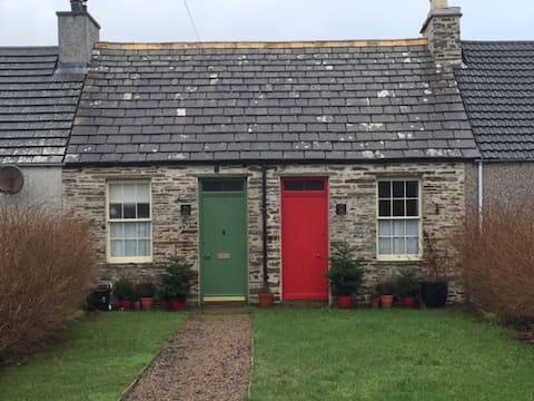 Flagstone Cottages