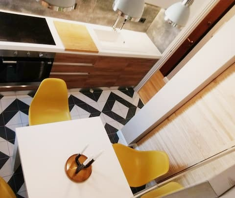 New/Modern fully furnished 2bedrooms-15min DUOMO