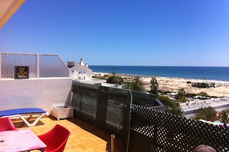 Apartment Praia de Monte Gordo with sea - Monte Gordo