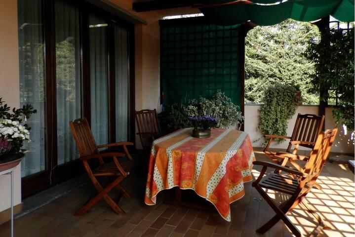 Casa Gibi - a Melzo in tutta comodità - Melzo - Ev