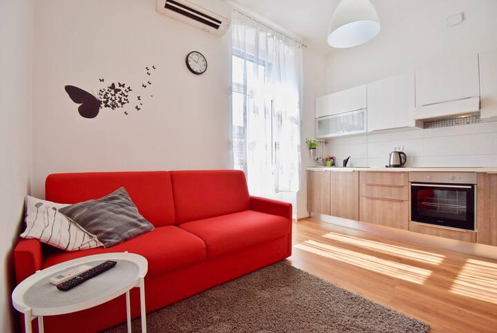 Apartment in the heart of Pula 2+2