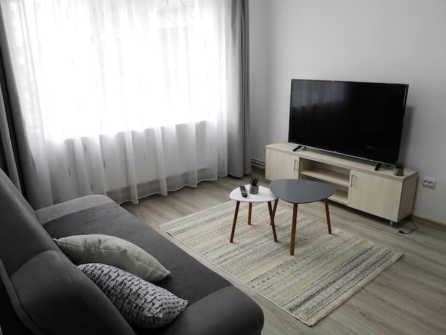 Cosy Elegant Apartment