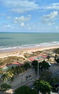 Lindo Flat Mobiliado em Boa Viagem - Recife - Wohnung