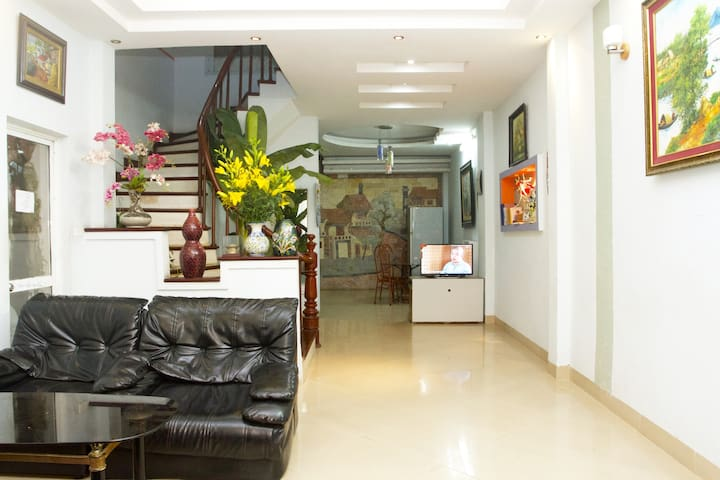 Beautiful and cosy apartment - Hanoi - Appartement