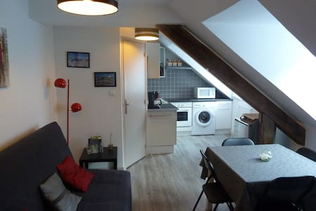 Appartement au centre du Mont Dore