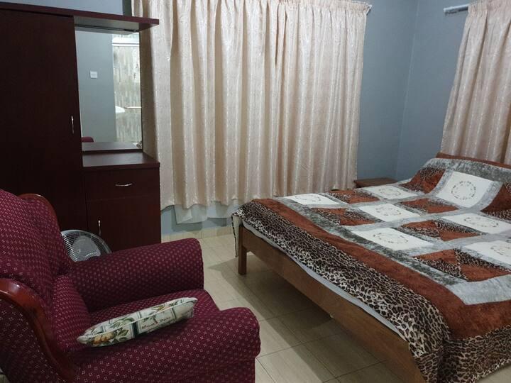 KuMzamani apartment lodges