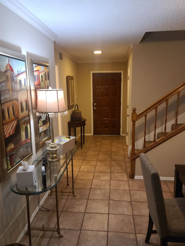 Perfect Fort Worth location for Sport's & Business