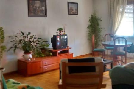 Piso Habitaciones en Jaraiz de la Vera - Jaraíz de la Vera