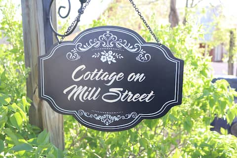 The Cottage on Mill Street, Bayfield CO