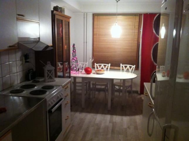 Room in a terraced house - Espoo - Appartement