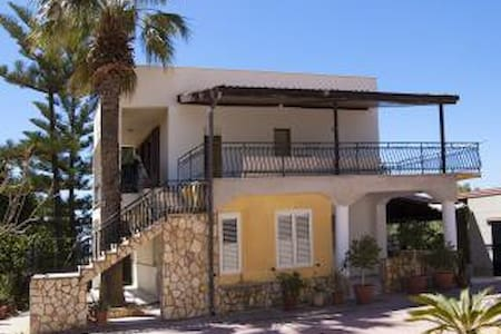 Wonderfull villa To Rent - Sciacca