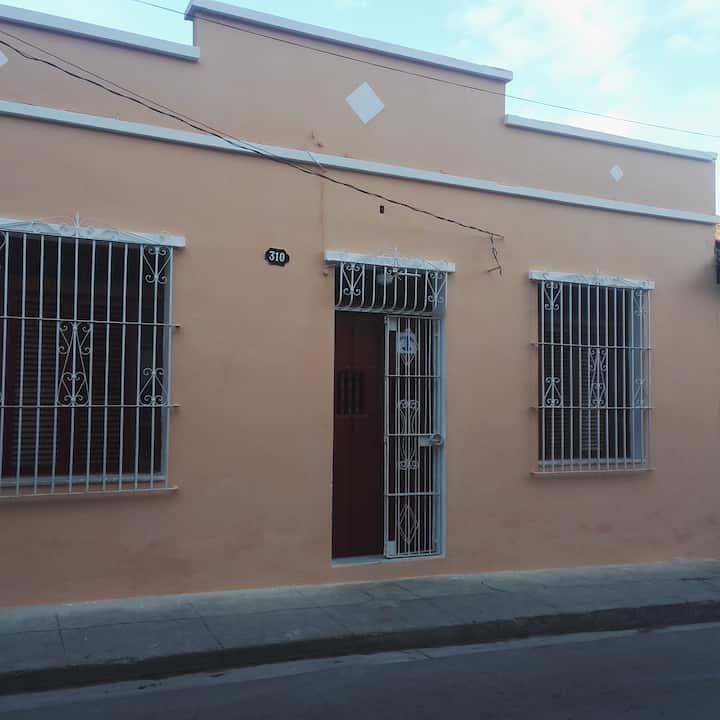 Casa Yeni y Jorge (Hab 2)