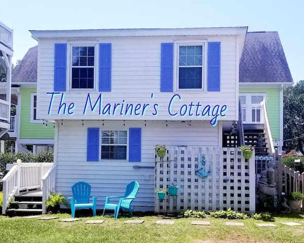 The Mariner's Cottage
