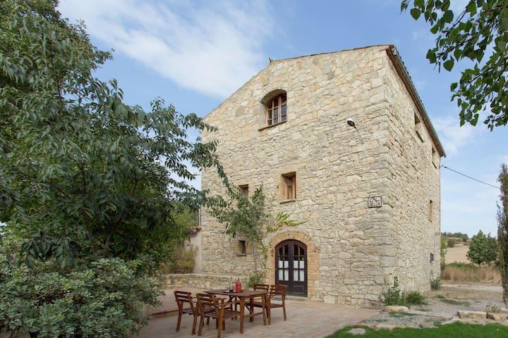 Casa rurale da parte del 19 ° secolo