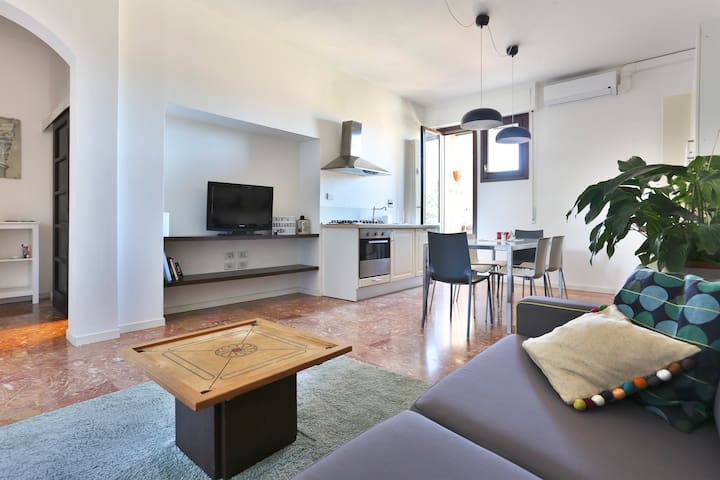 La casa di Nicola - Full apartment in Florence