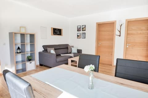 Apartment Volderauer, Stubai