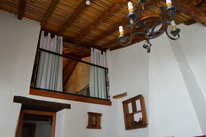 "Casa ""El Rincón de la Mina"""