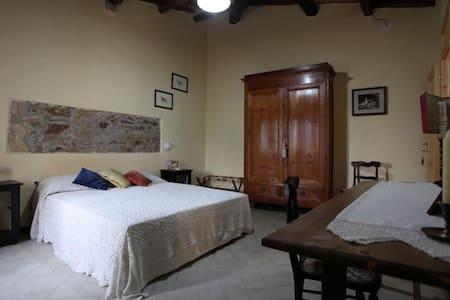 Wohnung Il Poggetto - Sassetta