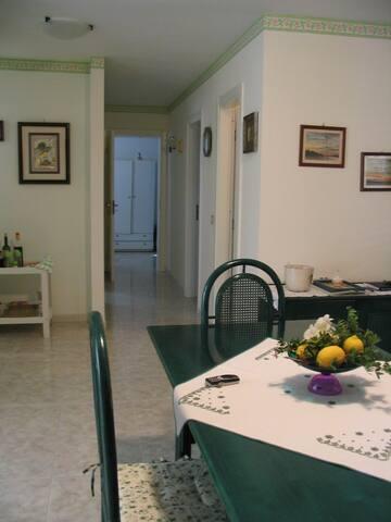 Il tuo appartamento a Campomarino